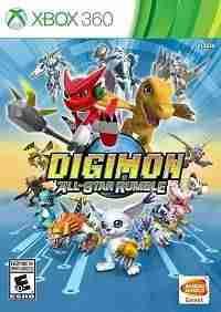 Descargar Digimon All Star Rumble [MULTI][USA][XDG2][PROTOCOL] por Torrent